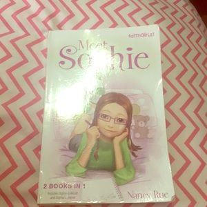 Meet Sophie children's book